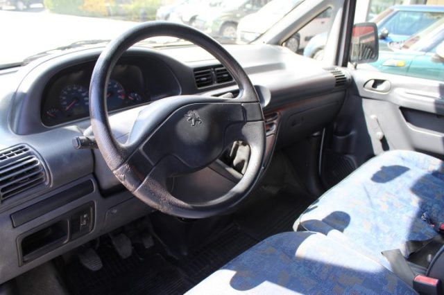 PEUGEOT Expert 220C 1.9 diesel 70CV PC Comfort Furgone - OK NeoP. 172625 km 10