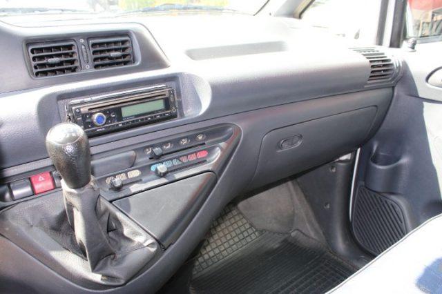 PEUGEOT Expert 220C 1.9 diesel 70CV PC Comfort Furgone - OK NeoP. 172625 km 11