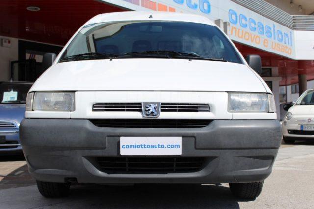 PEUGEOT Expert 220C 1.9 diesel 70CV PC Comfort Furgone - OK NeoP. 172625 km