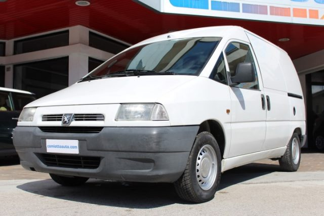 PEUGEOT Expert 220C 1.9 diesel 70CV PC Comfort Furgone - OK NeoP. 172625 km 2