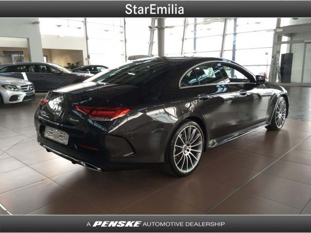 MERCEDES-BENZ CLS 350 d 4Matic Premium Immagine 3