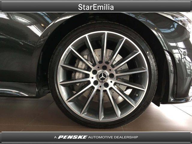 MERCEDES-BENZ CLS 350 d 4Matic Auto Premium Immagine 4