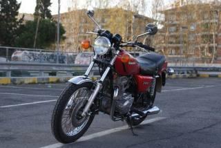 Annunci Kawasaki Kz 400