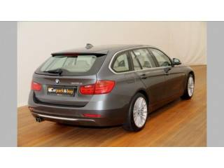 BMW 325 325d Touring Luxury Usata