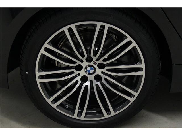 BMW 520 D XDrive  M-Sport 48V MILDHYBRID + gancio tra Immagine 3