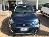 FIAT 500 1.2 Dualogic Lounge RS