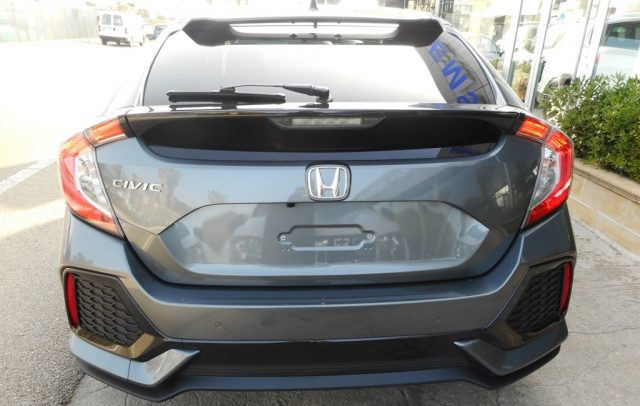 HONDA Civic 1.6 5 porte Elegance Navi Adas Sensing Immagine 4