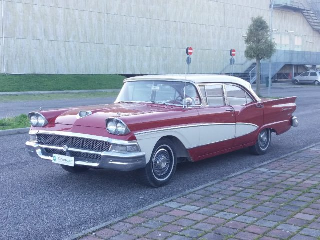 FORD Other FAIRLANE 58500 km