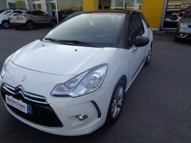 DS DS 3 1.4 VTi 95 GPL airdream 88000 km
