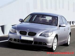 BMW 530 D Cat Futura Usata