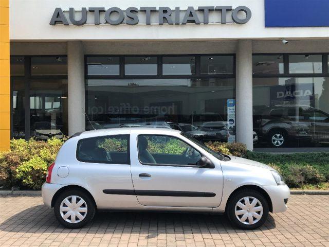 RENAULT Clio Storia 1.2 16V 3 porte Dynamique 95000 km