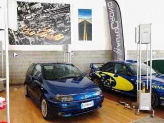 FIAT Punto Turbo Cat 3 Porte GT Usata