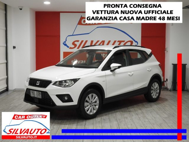 SEAT Arona Style 1.6 TDI 95CV - pronta consegna 1 km