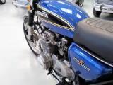 Honda CB 500 Usata