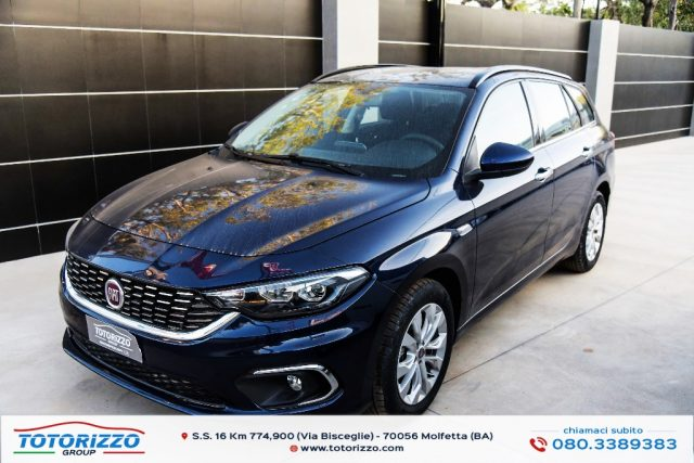 FIAT Tipo 1.6 Mjt S&S SW Easy Business Immagine 0