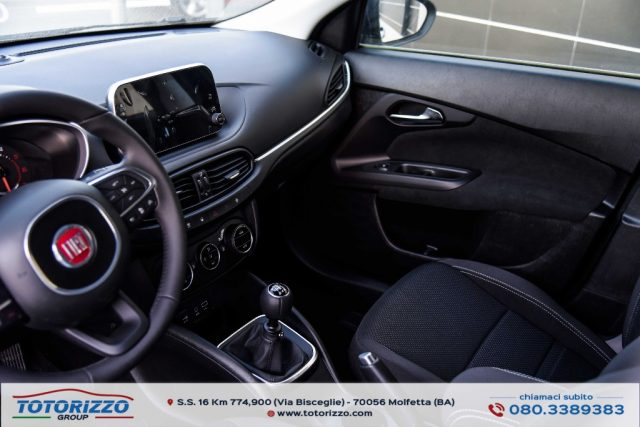 FIAT Tipo 1.6 Mjt S&S SW Easy Business Immagine 4