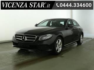Annunci Mercedes Benz E 200