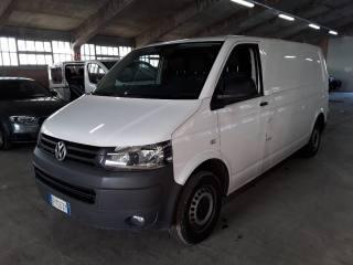 VOLKSWAGEN Transporter 2.0 TDI 140CV PL Furgone Usata