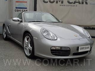 Annunci Porsche Boxster