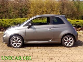 Titolo Lista Fiat 500 1 2 S Tetto Apribile