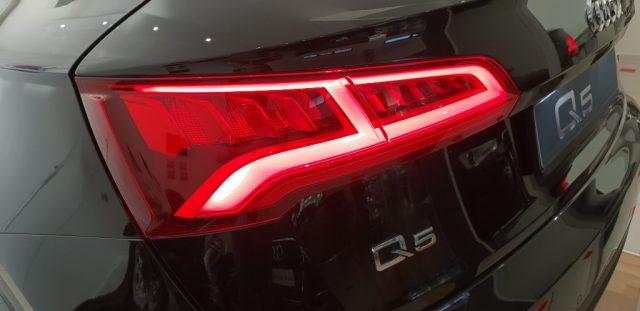 AUDI Q5 2.0 TDI 150 CV Business Evolution *NUOVA* Immagine 4