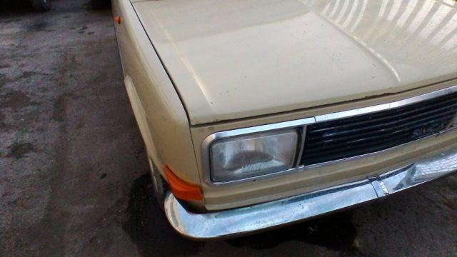 OLDTIMER Chrysler Simca 1000 Immagine 2