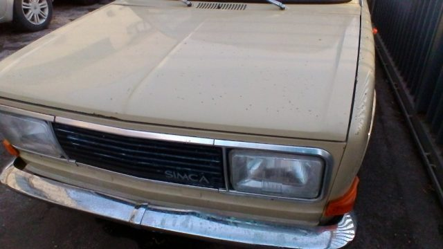 OLDTIMER Chrysler Simca 1000 Immagine 3