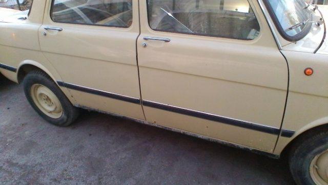 OLDTIMER Chrysler Simca 1000 Immagine 4