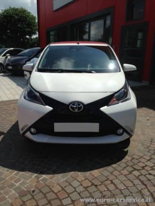 Annunci Toyota Aygo