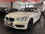 "BMW 116 BMW 116 d 5p. SPORT  * NAVI+LED+C.18"""