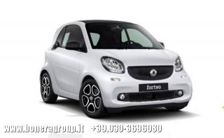 SMART ForTwo 70 1.0 Twinamic Youngster Km 0