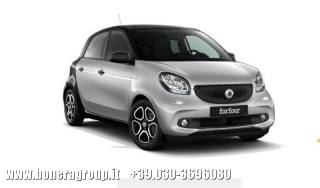 SMART ForFour 70 1.0 Twinamic Youngster Km 0