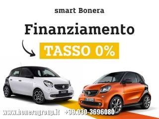 SMART ForFour 70 1.0 Twinamic Passion Km 0