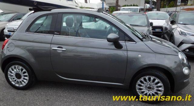 FIAT 500C 1.2 Lounge (Automatico) Immagine 2