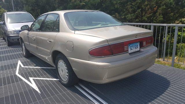 PONTIAC 6000 buick Immagine 1