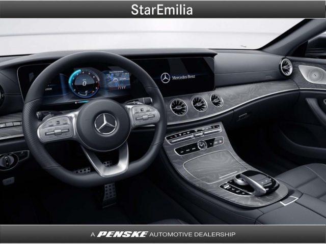 MERCEDES-BENZ CLS 300 d auto Premium Immagine 2