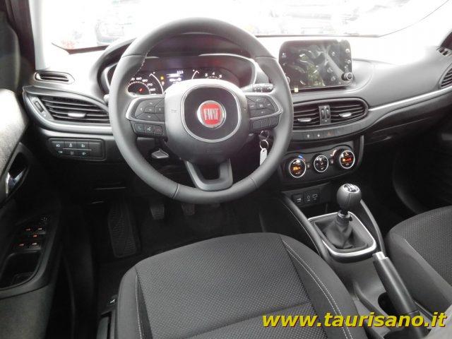 FIAT Tipo 1.4 SW Lounge Immagine 3