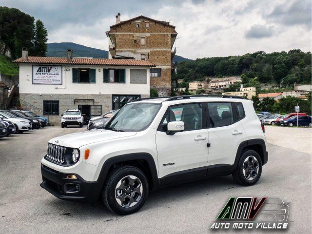 Jeep Renegade Benzina