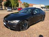 BMW M4 Coupé DKG 431CV