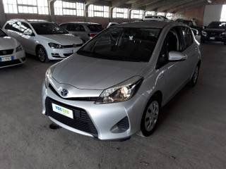 Foto - Toyota Yaris