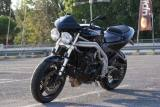 TRIUMPH Speed Triple 955 i (Daytona) Ott. 2OO2 Garanzia Permute Rate
