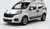 FIAT Qubo 1.3 MJT 80 CV Trekking KM0