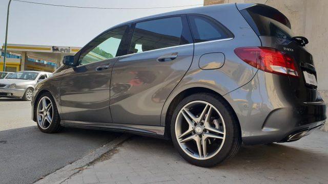 MERCEDES-BENZ B 180 CDI Premium Pack AMG 46510 km