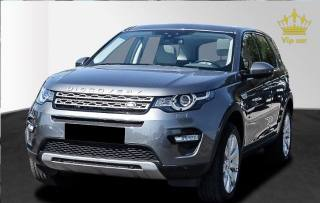 Foto - Land Rover Discovery Sport