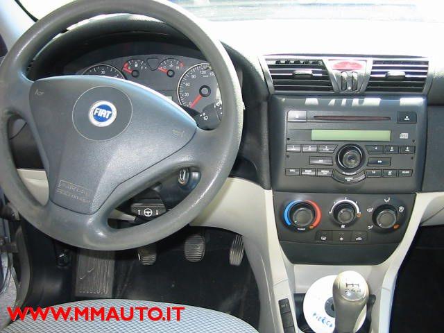 FIAT Stilo 1.9 JTD Multi Wagon Dynamic!!!! Immagine 4