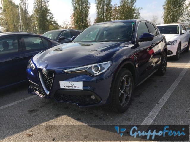 Alfa Romeo Stelvio nuova 2.2 Turbodiesel 210CV AT8 Q4 Executive P.CONSEGNA diesel Rif. 8875917
