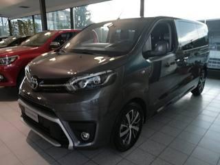Annunci Toyota Proace