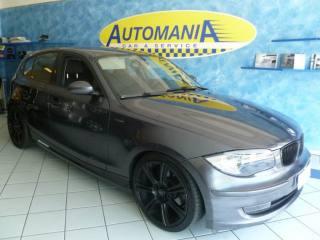 BMW 120 D M-SPORT 5P Usata