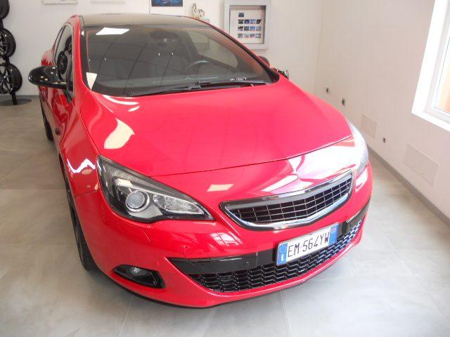 Opel Astra usata GTC 2.0 CDTI 165CV S&S 3 porte Cosmo S diesel Rif. 7580754