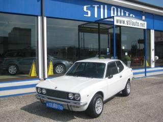 FIAT 128 COUPE' SL SPORT Usata